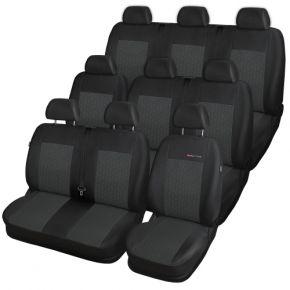 Fundas de asiento para VOLKSWAGEN VW T-5