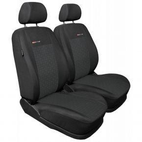 Fundas de asiento para FRENTE 1+1 VOLKSWAGEN VW CADDY