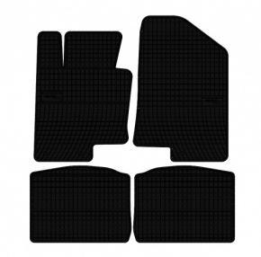 Alfombrillas de goma para KIA OPTIMA 4 piezas 2012-
