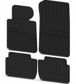 Alfombrillas de goma para BMW 3 F30/F31/F34/F35 4 piezas 2011-
