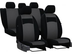Fundas de asiento a medida Vip FORD TOURNEO CONNECT III 5p. (2018→)
