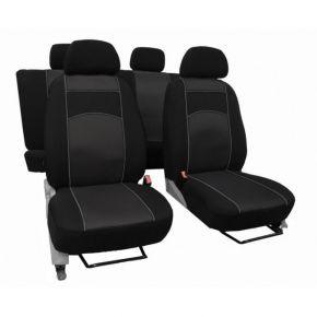 Fundas de asiento a medida Vip AUDI A4 B6 (2000-2006)