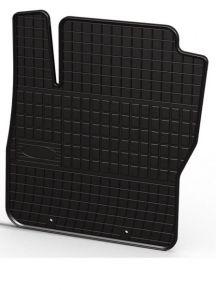 Alfombrillas de goma para FIAT 500 4 piezas 2014-