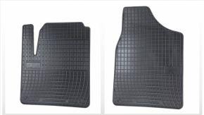 Alfombrillas de goma para SEAT ALHAMBRA 2 piezas 1995-2010