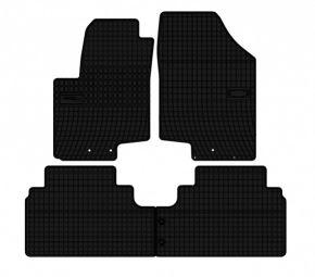 Alfombrillas de goma para HYUNDAI ix20 4 piezas 2010-