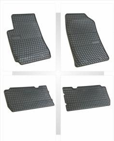 Alfombrillas de goma para CITROEN XSARA 4 piezas 1997-2004