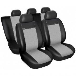 Fundas de asiento para SEAT LEON II