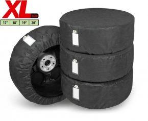 """Conjunto de fundas para los neumáticos de las ruedas SEASON 4 XL 17""""-20"""""""