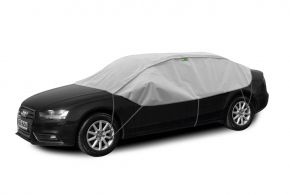 Funda protectora OPTIMIO para los vidrios y el techo del auto Nissan Primera II sedan 280-310 cm