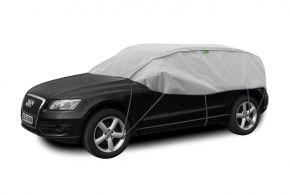 Funda protectora OPTIMIO para los vidrios y el techo del auto Land Rover Land Rover Freelander 300-330 cm