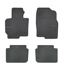 Alfombrillas de goma para MAZDA CX-5 4 piezas 2012-2017