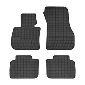 Alfombrillas de goma para BMW 2 ACTIVE TOURER (F45) 4 piezas 2014-