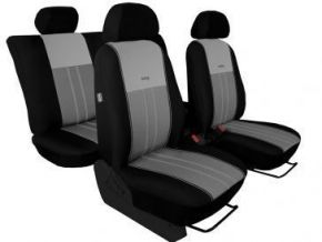 Fundas de asiento a medida Tuning Due FORD TOURNEO COURIER 5p. (2014-2020)