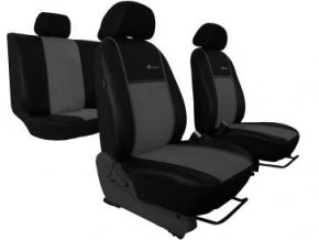 Fundas de asiento a medida Exclusive SUZUKI SWIFT VI (2017-2020)
