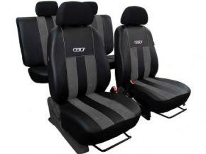 Fundas de asiento a medida GT OPEL VIVARO II 9p (2014-2019)