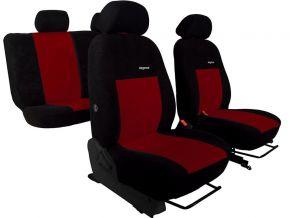Fundas de asiento a medida Elegance FIAT 500L