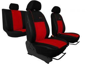 Fundas de asiento a medida Exclusive CITROEN C8 5x1 (2002-2014)