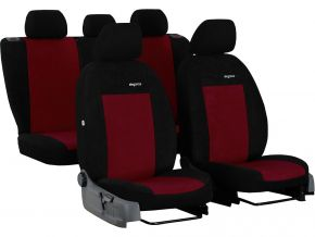 Fundas de asiento a medida Elegance SEAT IBIZA IV 5d. (2008-2017)
