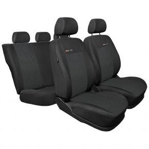 Fundas de asiento para Fiat Doblo III FL