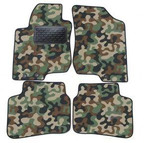 Army car mats Kia Sportage NEPOUZIVAT !!! VMHY000