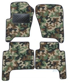 Army car mats Land Rover Range Sport  2005 -2012