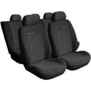 Fundas de asiento para SEAT TOLEDO III