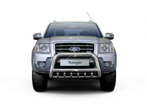 Bullbar delanteros Steeler para Ford Ranger 2007-2012 Modelo G