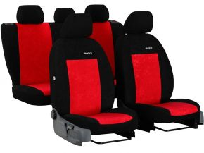 Fundas de asiento a medida Elegance FORD TOURNEO CONNECT III 5p. (2018→)