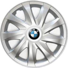 """Tapacubos para BMW 16"""", DRACO 4 pzs"""