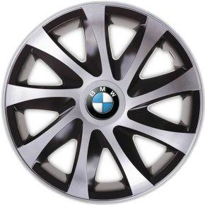"Puklice pre BMW 14"", DRACO CS 4ks"