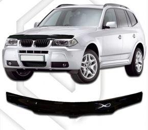 Deflectores delanteros para BMW X3 E83 2003-2010