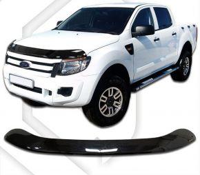 Deflectores delanteros para FORD Ranger Double Cab 2012–up