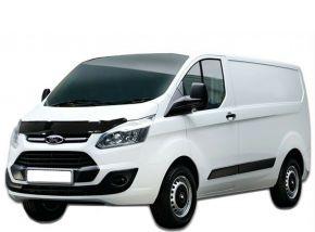 Deflectores delanteros para FORD Transit Custom 2013-up