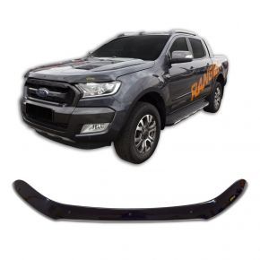 Deflectores delanteros para FORD Ranger 2016-up