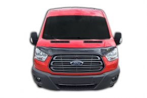 Deflectores delanteros para FORD TRANSIT 2014-up