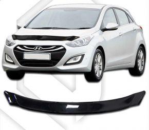 Deflectores delanteros para HYUNDAI i30 hatchback 2012–up