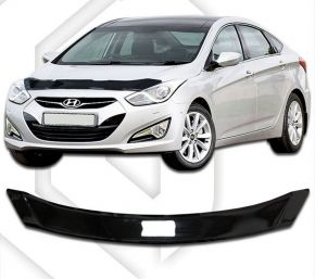 Deflectores delanteros para HYUNDAI i40 sedan 2011–up