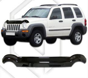 Deflectores delanteros para JEEP Jeep Cherokee 2001-2008
