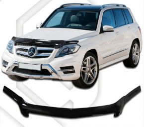 Deflectores delanteros para MERCEDES GLK 2012-up