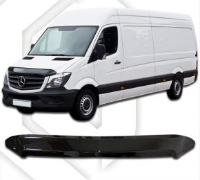 Deflectores delanteros para MERCEDES Sprinter 2014–up