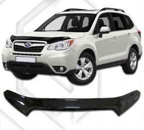 Deflectores delanteros para SUBARU Forester 2012–up
