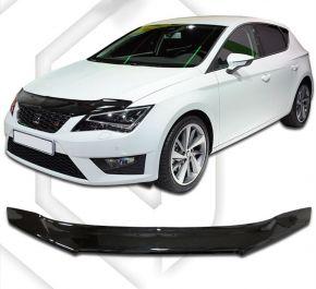 Deflectores delanteros para SEAT Leon 2012–up