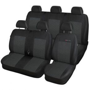 Fundas de asiento para FIAT DUCATO 7 personas