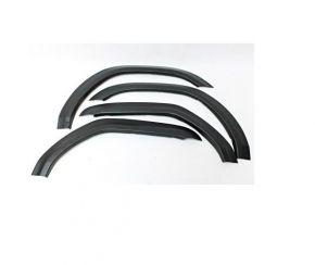 Protector plástico paso de rueda para DACIA LOGAN I MCV 2004-2012
