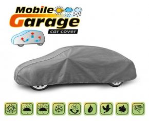 Funda para coche MOBILE GARAGE coupe Lamborgini Gallardo coupe kabrio 415-440 cm