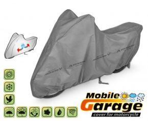 Funda para moto MOBILE GARAGE 215-240 cm