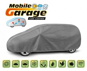 Funda para coche MOBILE GARAGE minivan Citroen Berlingo 410-450 cm