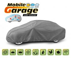 Funda para coche MOBILE GARAGE sedan Toyota Yaris sedan 2005 425-470 cm