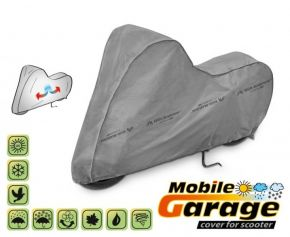 Funda para scooter MOBILE GARAGE 185-230 cm