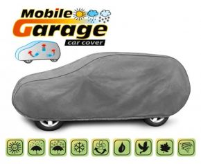 Funda para coche MOBILE GARAGE SUV/off-road Hyundai ix35 430-460 cm